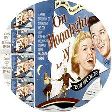 On Moonlight Bay - Doris Day Gordon MacRae Jack Smith Musical 1951