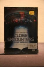 Close Encounters of the Third Kind (Dvd, 2001, 2-Disc Set, Collectors Ed) - New