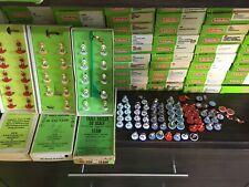Subbuteo HW - MASSIVE Job Lot Of HW Players. Superb Deal LOOK!