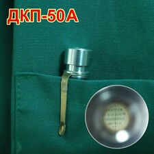 Dkp 50a Dkp50a Personal Dosimeter Radiation Detector Soviet Geiger Counter Nos
