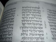 ALEPPO CODEX JEHOVAH yhwh Tetragrammaton Watchtower Research