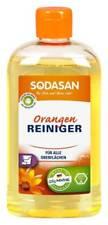 (5,98€/1 Liter) Sodasan Orangen-Reiniger 500 ml