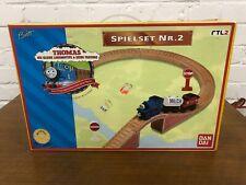 Thomas die Lokomotive Eisenbahnsystem Spielset Nr. 2 | Britt Allcroft Bandai
