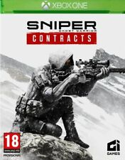 Sniper Ghost Warrior Contracts (Xbox One) Free UK P&P Brand New & Sealed UK PAL