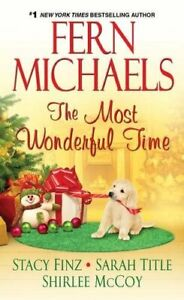 Most Wonderful Time by Title, Sarah Book The Cheap Fast Free Post