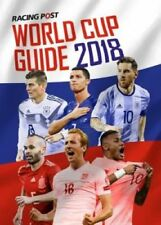 Racing Post World Cup Guide 2018 by Paul Charlton 9781910497531