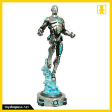 "Marvel Gallery Superior Iron Man Statue 11"" SDCC Exclusive Diamond"