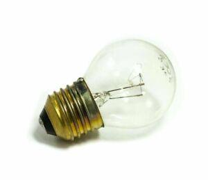 Lampadine da Forno Lampada per Microonde//Forno Ljourney Lampada da Forno E14 40W // 50W Lampada Alogena A Luce al Tungsteno 2700K Confezione da 5 Resistente al Calore Fino A 500 /° C