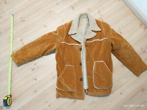vintage corduroy jacket mens