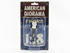 AMERICAN DIORAMA - 1/18 - FIGURINES LADIES NIGHT - MARCO - 38194