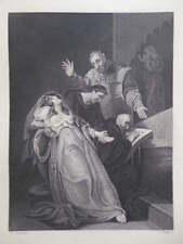 Paper History Original Art Prints