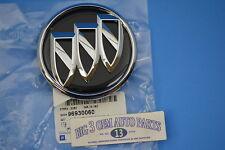 2013-2014 Buick Encore Rear Lifgate Outside Handle Chrome EMBLEM new OE 96930060