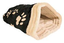 Trixie 36863 Jasira Snuggle Sack 25 × 27 × 45 cm Black / Beige