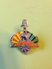 The String Cheese Incident Mandolin Hat Pin