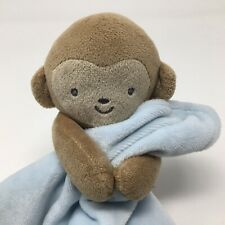 I Adore Mommy~Monkey~Carter's~Lovey~Security Blanket~Just One You~Rattle Head~