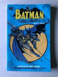 Batman by Neal Adams Vol 3 Paperback TPB/Graphic Novel DC Comics 2020 Joker