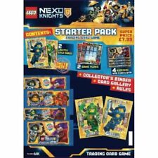 LEGO Trading Card Games