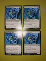 Wickerbough Elder x4 Ultimate Masters 4x Playset Magic the Gathering MTG