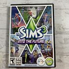 The Sims 3 Into The Future Expansion Pack Ea Pc Mac Dvd Rom Computer Game