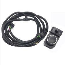 Headlight Lamp Switch&Fog Light Wiring Harness for 07-14 Chevrolet Silverado GMC