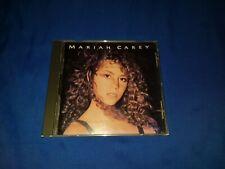 MARIAH CAREY - MARIAH CAREY (RARE 11 TRK U.S IMPORT CD)
