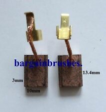 Carbon Brushes FOR MAKITA BTD146  BTD 146 DRILL BDF458  BHP458 BHP451 BTD140 D55
