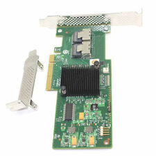 LSI 9240-8i 8-port SAS SATA M1015 Server RAID Controller Card=SAS9220-8I