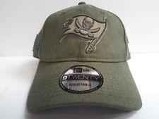 Tampa Bay Buccaneers Cap Era 9twenty Adjustable NFL 2018 Salute to Service Hat