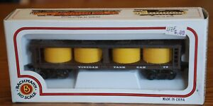 Heinz Vinegar Car Bachmann kit #79942 HO