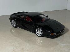 1:18 Hotwheels Ferrari F355 Coupe