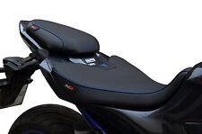 Yamaha MT07 FZ07 2014-2016 MotoK Seat Cover D603/K2 ANTI SLIP 3
