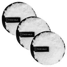 Face Halo The Modern Makeup Remover 3pieces WorldWide Ship Authentic