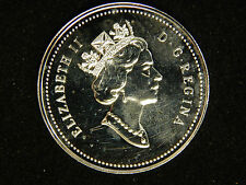 1998 Canada Proof Sterling Silver Dollar - RCMP