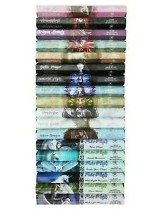 Gothic Incense Sticks Range by Anne Stokes (Elements)..... various fragrances