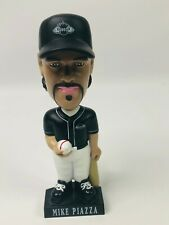 Mike Piazza New York Mets 2002 Mini 4 Bobblehead with Great Bobbing action