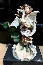 "Nemesis Now Veronese Jody Bergsma ""Release Dreams"" Statue"