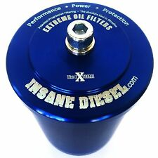 EXTREME™  bypass Oil Filter, The absolute best 10 to 1Micron Amsoil