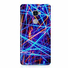 GLOWING-NEON-LINES MOBILE PHONE CASE COVER