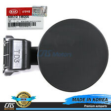 GENUINE FUEL DOOR GAS COVER CAP for 2010-2013 KIA FORTE OEM 695101M000