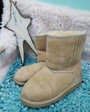 fb885c35a69 Tamaño de EE. UU. Marrón UGG Australia 4 Zapatos para Niñas | eBay