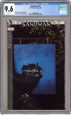 Sandman 51 CGC 9.6  netflix tv neil gaiman 1 Rare Sandman