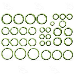 A/C System O-Ring and Gasket Kit-Seal Kit 4 Seasons 26747