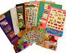 Assorted Children Craft Kits Creative Project Embellishments Beads Play art sets