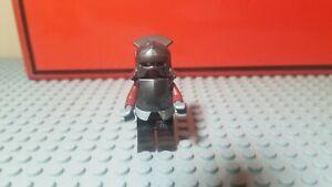 Lego Lord of the Rings Uruk Hai Minifig w/ Helmet and Breastplate