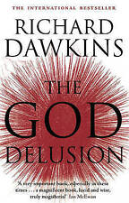 The God Delusion - Richard Dawkins Brand New Paperback Book 9780552773317