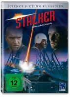 STALKER  (NIKOLAI GRINKO, NATASHA ABRAMOWA, ...)   DVD NEU
