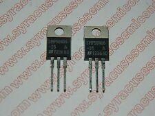 SMP50N06-25 / SMP50N06 / 50N06 / Mosfet / 2 piece LOT