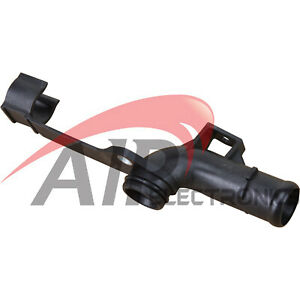 Engine Coolant Pipe Oil Cooler To Head For 03-2005 Mercedes-Benz C230 2712001352