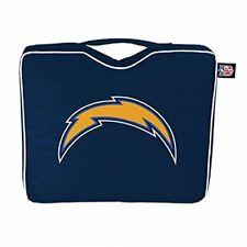 NFL Lightweight Stadium Bleacher Seat Cushion with Carrying Strap