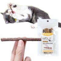 10/20/30 Pièce Chat Menthe Hygiène Dentaire Pure Natural Catnip Pet Collations